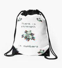 Pokemon - Magneton - Pokemon Drawstring Bag