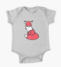 Little Red Fox Kids Clothes
