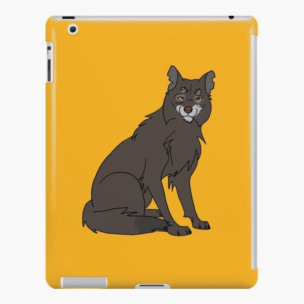 The Wolf Chronicles: Trevegg iPad Snap Case