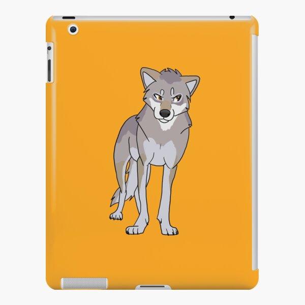 The Wolf Chronicles: Minn iPad Snap Case