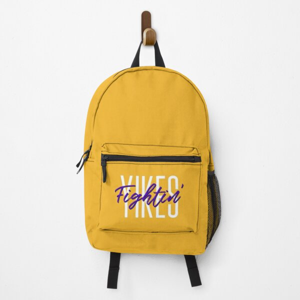 Fightin' Yikes Logo Backpack