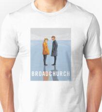 broadchurch Unisex T-Shirt