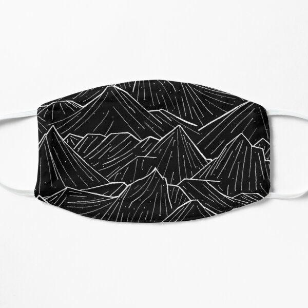 The Dark Mountains Mask