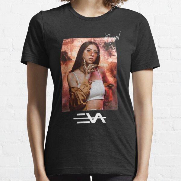 Eva Queen T-shirt essentiel