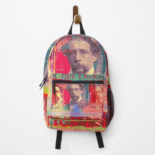 Charles Dickens Backpack