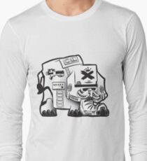 Storm Troopin' Elephant T-Shirt