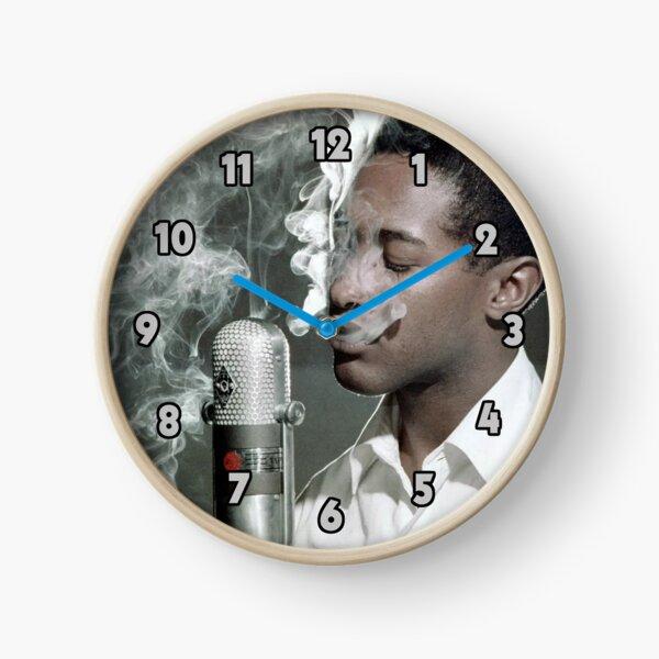 Sam Cooke: Smoking Clock