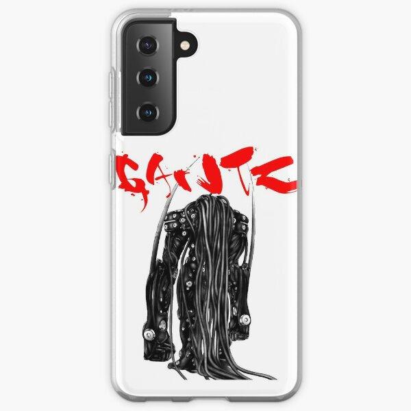 gantz Samsung Galaxy Soft Case