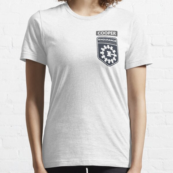 T-shirt interstellaire T-shirt essentiel
