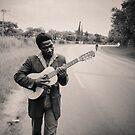 Mabvuku Road by greg angus