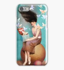 Playroom iPhone Case/Skin