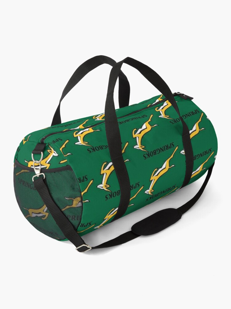 Alternate view of Springboks Rugby - 2019 Springbok Rugby World Cup Champions Duffle Bag