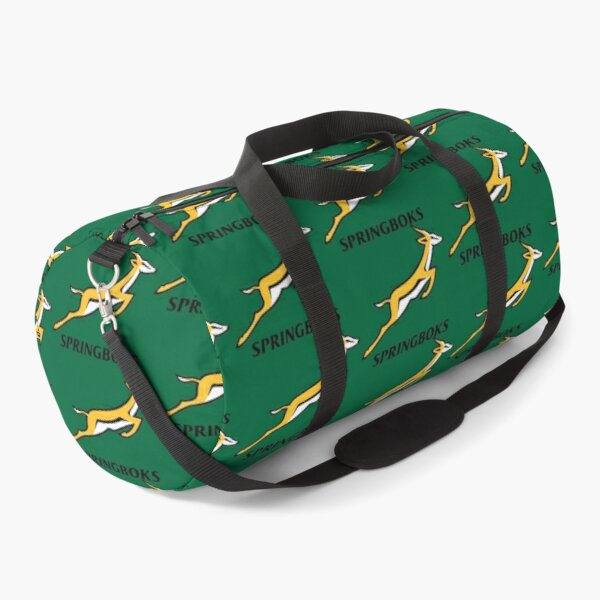 Springboks Rugby - 2019 Springbok Rugby World Cup Champions Duffle Bag