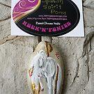 Rock'N'Ponies - SPANISH SPIRIT PONY by louisegreen