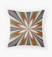 Fractal Pinch in BMAP03 Throw Pillow