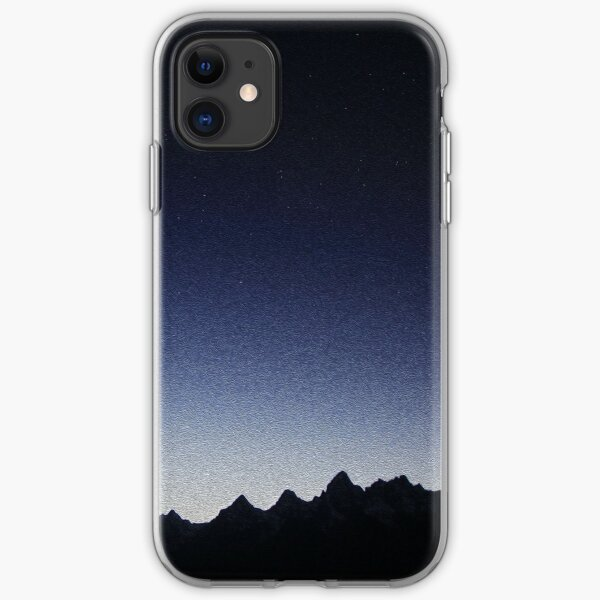 Afterglow iPhone Soft Case