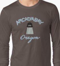 Arcadia Bay Oregon T-Shirt