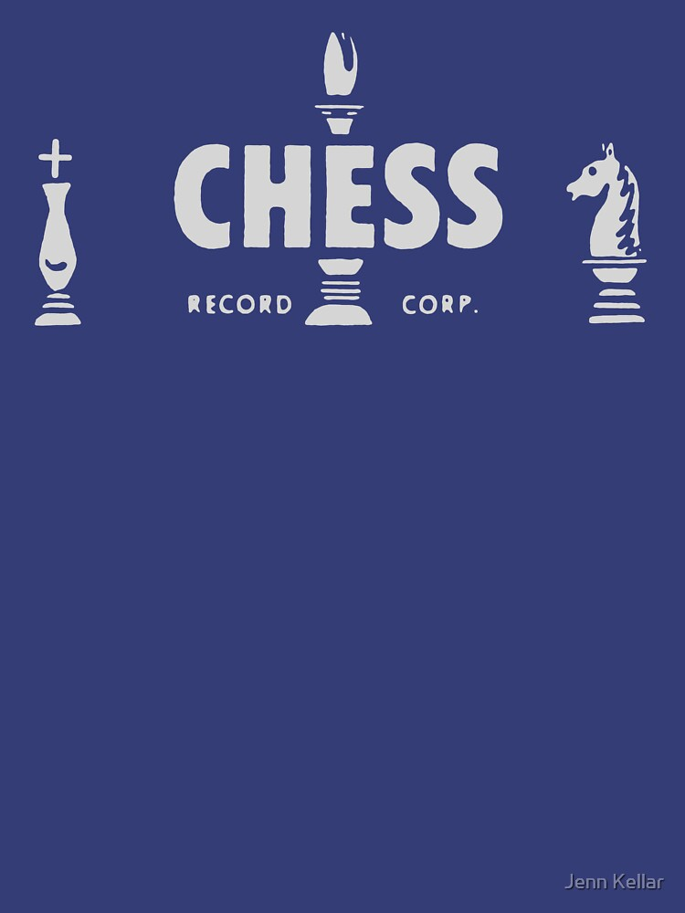 Chess Records | Unisex T-Shirt