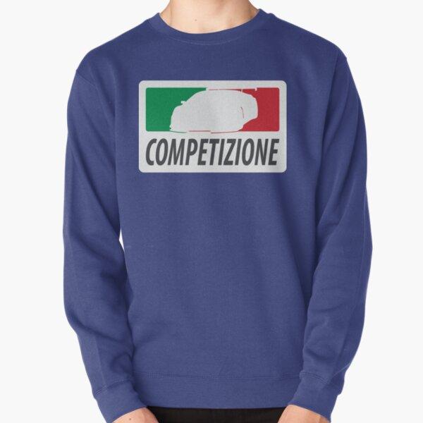 AC Competizione - Italia logo Pullover Sweatshirt
