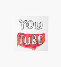 YouTube Art Board