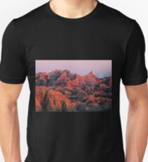 Badlands Dreaming T-Shirt