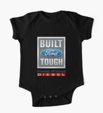 Built Ford Tough PowerStroke Diesel Kids Clothes