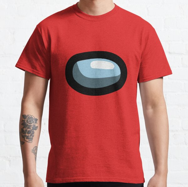 PARMI US CREWMATE EYE T-shirt classique