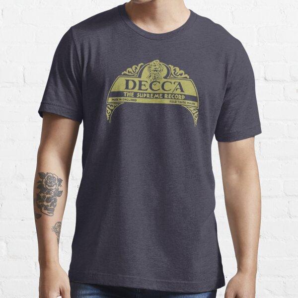 Decca Label 1929 Essential T-Shirt