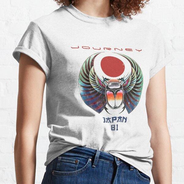 Journey Japan 81  Classic T-Shirt