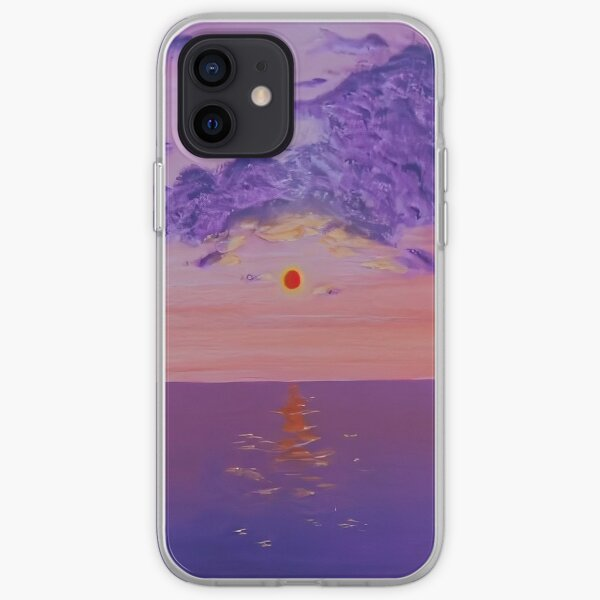 Jungkook's (JK) Painting   BTS In The Soop (2020) iPhone Soft Case