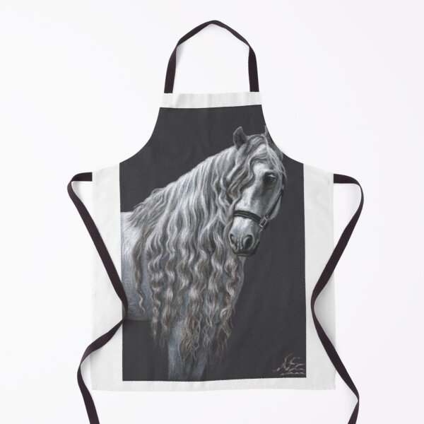 Andalusier - Andalusian Horse Apron