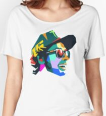 VR46 Women's Relaxed Fit T-Shirt