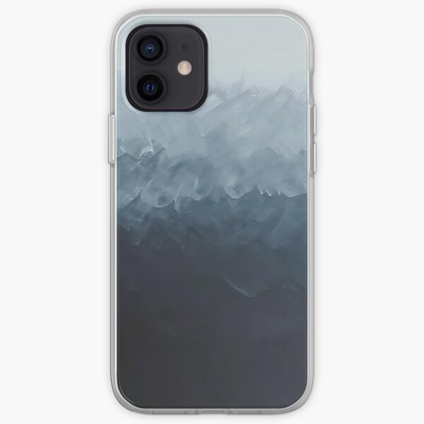 Min Yoongi's (SUGA) Painting   BTS In The Soop (2020) iPhone Soft Case