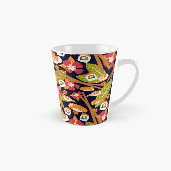 Tropical Sushi Tall Mug