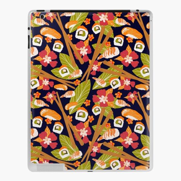 Tropical Sushi iPad Skin