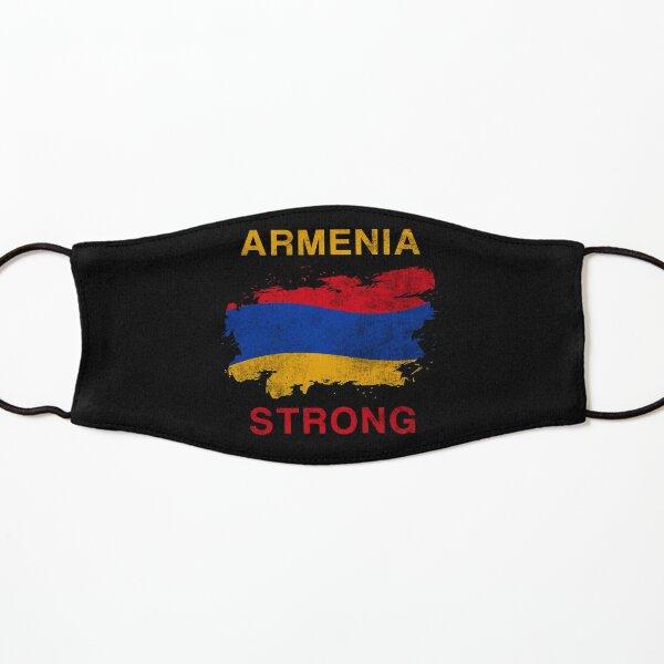 Armenia Artsakh Kids Mask