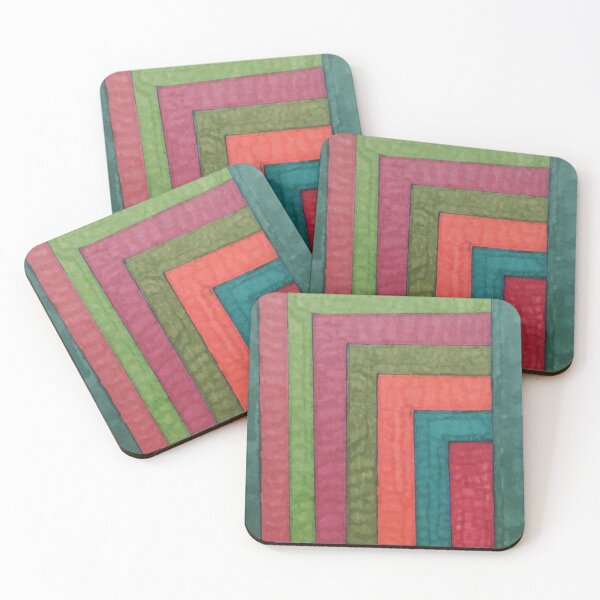 Passages Coasters (Set of 4)