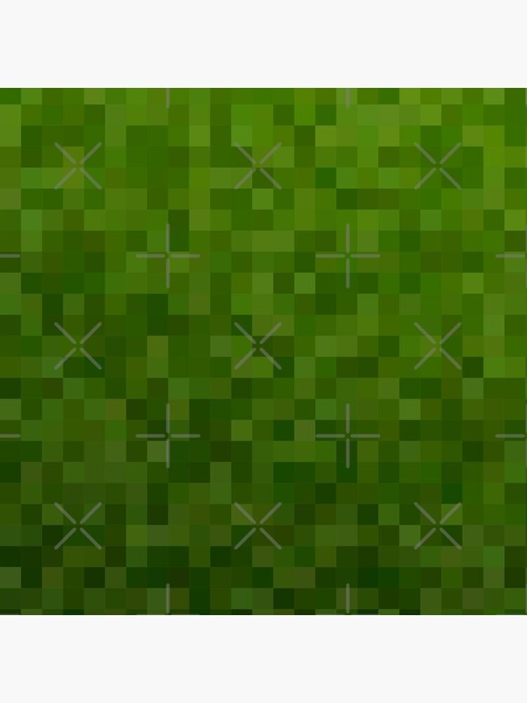 Minecraft Mosaic by MyMadMerch