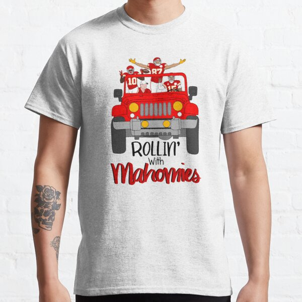 Rollin' with Mahomies Classic T-Shirt