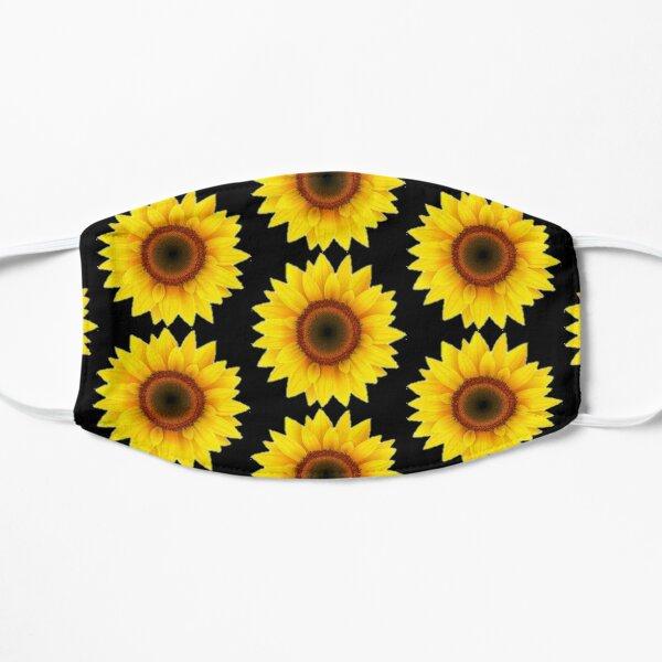 Autism sunflower print ,autism sunflower mask ,sunflower face mask Mask