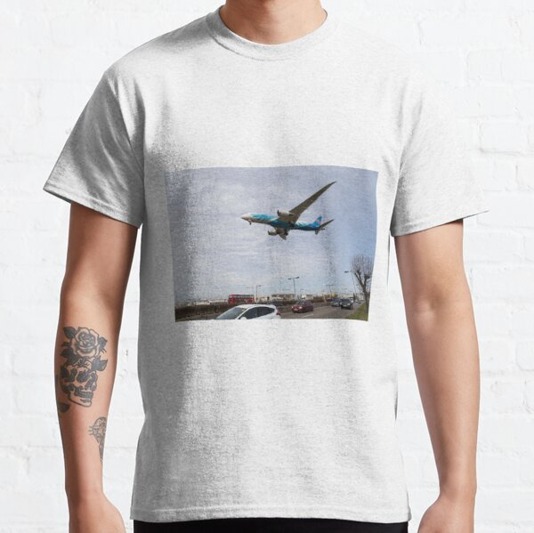 China Southern Boeing 787 Classic T-Shirt