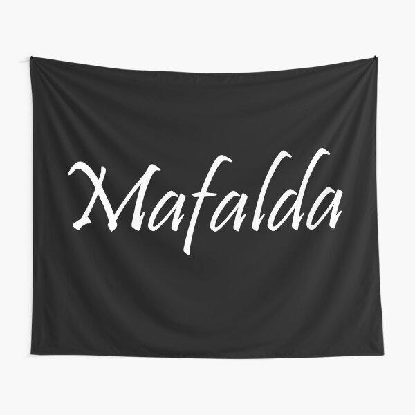 Mafalda Tela decorativa