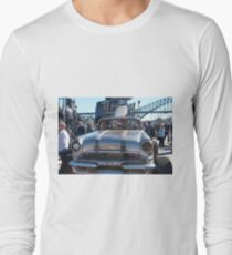 Mad Max Fury Road Vehicle Sydney Long Sleeve T-Shirt