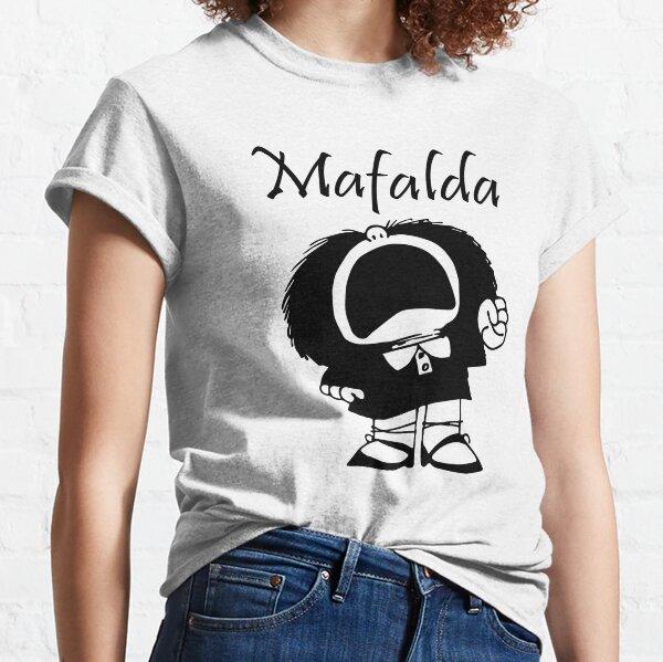 Mafalda T-shirt classique
