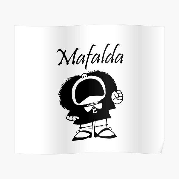 Mafalda Póster