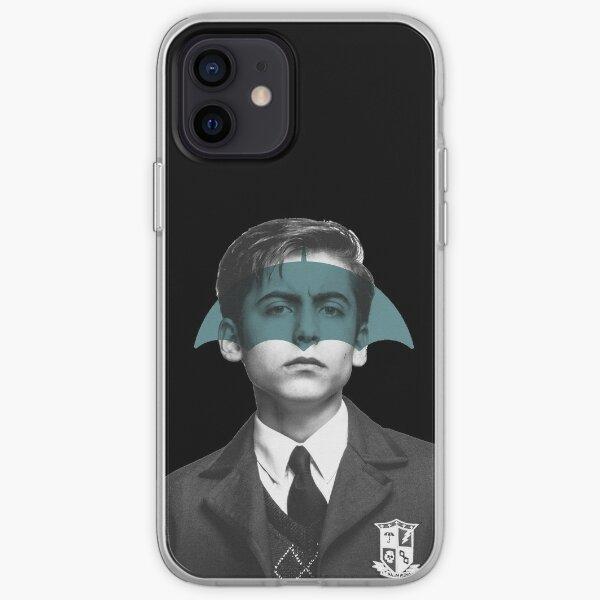 00.05 iPhone Soft Case