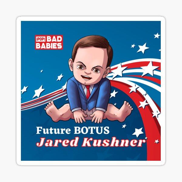 Republican Jared Kushner Sticker