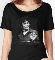 Richard Ramirez Women's Relaxed Fit T-Shirt
