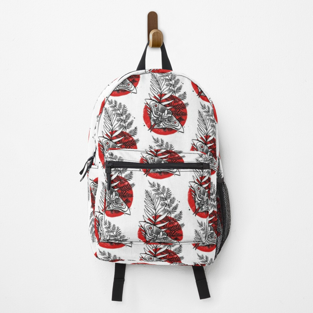 Endure and survive Backpack