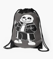 undertale Drawstring Bag